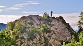 Καταπληκτικός Καύκασος Στοκ Φωτογραφίες