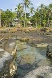 Καταπληκτικό νησί που χαλαρώνει την Ταϊλάνδη στοκ φωτογραφίες με δικαίωμα ελεύθερης χρήσης