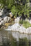Καταρράκτης νερού Στοκ εικόνες με δικαίωμα ελεύθερης χρήσης