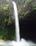Καταρράκτης της Κόστα Ρίκα Στοκ Φωτογραφία