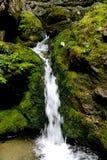 Καταρράκτης όμορφες - Pyrénées - Γαλλία Στοκ φωτογραφία με δικαίωμα ελεύθερης χρήσης