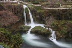 Καταρράκτης Duden, Antalya Στοκ εικόνες με δικαίωμα ελεύθερης χρήσης