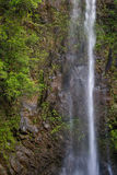 Καταρράκτης Kauai Στοκ Εικόνες