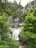 Καταρράκτης Yosemite Στοκ Εικόνα