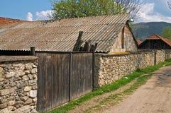 κατασκευή αγροτική Στοκ Εικόνες