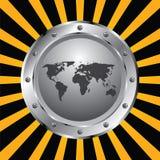 κατασκευή ανασκόπησης κάτω ελεύθερη απεικόνιση δικαιώματος