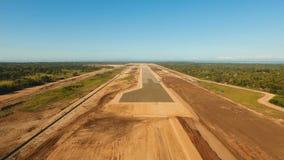Κατασκευή ενός νέου τερματικού αερολιμένων Φιλιππίνες, Bohol, Panglao φιλμ μικρού μήκους