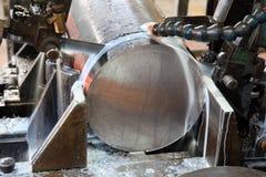 Κατασκευή εργαλείων και κύβων Στοκ φωτογραφίες με δικαίωμα ελεύθερης χρήσης