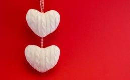 κατασκευή καρδιών Στοκ φωτογραφίες με δικαίωμα ελεύθερης χρήσης