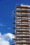 κατασκευή νέα Στοκ Φωτογραφία