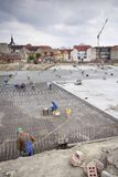 κατασκευή περιοχής Στοκ Φωτογραφίες