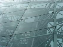 κατασκευή σύγχρονη Στοκ φωτογραφία με δικαίωμα ελεύθερης χρήσης