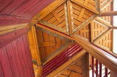 Κατασκευή του ξύλου Στοκ φωτογραφίες με δικαίωμα ελεύθερης χρήσης