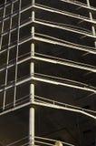 κατασκευή τούβλων που βάζει υπαίθρια την περιοχή Στοκ φωτογραφία με δικαίωμα ελεύθερης χρήσης