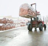 κατασκευή 2 τούβλου Στοκ εικόνα με δικαίωμα ελεύθερης χρήσης