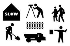 Κατασκευή Στοκ εικόνες με δικαίωμα ελεύθερης χρήσης