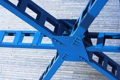 κατασκευή Στοκ Φωτογραφίες