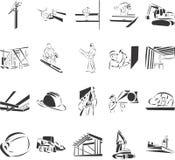 κατασκευή Στοκ εικόνα με δικαίωμα ελεύθερης χρήσης