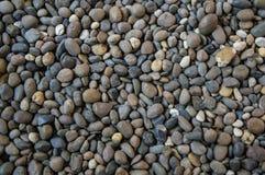 Κατασκευασμένη γήινη έννοια βράχου χαλικιών Στοκ εικόνα με δικαίωμα ελεύθερης χρήσης