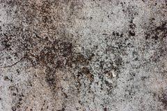 Κατασκευασμένοι τοίχοι με το ρύπο Στοκ φωτογραφία με δικαίωμα ελεύθερης χρήσης