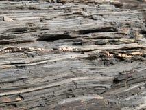 Κατασκευασμένος απότομος βράχος Στοκ φωτογραφία με δικαίωμα ελεύθερης χρήσης