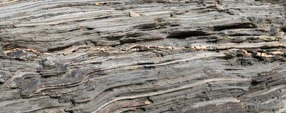 Κατασκευασμένος απότομος βράχος Στοκ Φωτογραφία