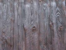 Κατασκευασμένος ξύλινος τοίχος Στοκ Εικόνες