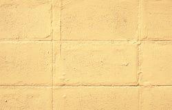 Κατασκευασμένος τοίχος Στοκ εικόνα με δικαίωμα ελεύθερης χρήσης