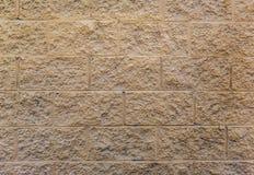 κατασκευασμένος τοίχο&s Στοκ Φωτογραφία