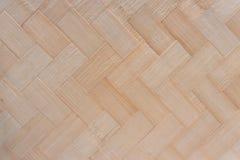 Κατασκευασμένο υπόβαθρο από το υφαντικό ξύλινο σχέδιο στοκ φωτογραφία με δικαίωμα ελεύθερης χρήσης