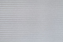 Κατασκευασμένο υπόβαθρο εγγράφου με τα γκρίζα ασημένια αποτελέσματα επιφάνειας Στοκ Εικόνα