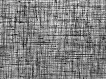 Κατασκευασμένο υπόβαθρο του γκρίζου φυσικού κλωστοϋφαντουργικού προϊόντος στοκ φωτογραφίες με δικαίωμα ελεύθερης χρήσης