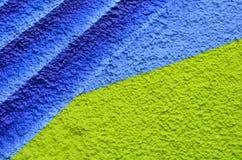 Κατασκευασμένο χρωματισμένο κλωστοϋφαντουργικό προϊόν υποβάθρου χρωμάτων Στοκ εικόνες με δικαίωμα ελεύθερης χρήσης