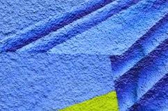 Κατασκευασμένο χρωματισμένο κλωστοϋφαντουργικό προϊόν υποβάθρου χρωμάτων Στοκ φωτογραφία με δικαίωμα ελεύθερης χρήσης