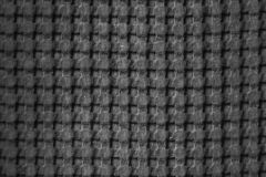 Κατασκευασμένο ύφασμα, που σύρει το μεγάλο κύτταρο Γραπτό υπόβαθρο στοκ φωτογραφία με δικαίωμα ελεύθερης χρήσης