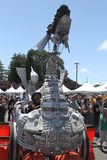 Κατασκευαστές Faire - περιοχή κόλπων του Σαν Φρανσίσκο στοκ φωτογραφία με δικαίωμα ελεύθερης χρήσης