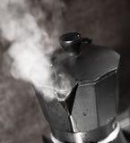 Κατασκευαστής καφέ Στοκ Φωτογραφίες