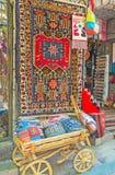 Καταστήματα αναμνηστικών επίσκεψης Antalya Στοκ φωτογραφίες με δικαίωμα ελεύθερης χρήσης