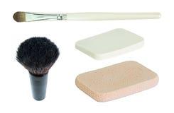 Καταστήστε επάνω το εργαλείο απομονωμένο στο λευκό Στοκ φωτογραφία με δικαίωμα ελεύθερης χρήσης