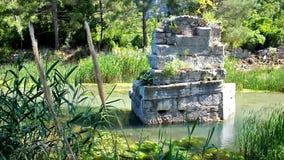 Καταστροφές αρχαίου Olympos φιλμ μικρού μήκους