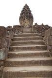 Καταστροφές ναών Bakong Στοκ Εικόνες