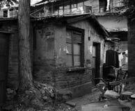 Καταστροφές των κτηρίων Στοκ Φωτογραφίες