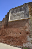 Καταστροφές Antica Ostia Στοκ Εικόνες