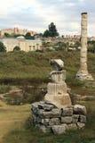 Καταστροφές Aphrodite Στοκ Εικόνες