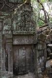 Καταστροφές Beng Mealea, Angkor, Καμπότζη Στοκ φωτογραφία με δικαίωμα ελεύθερης χρήσης