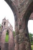 καταστροφή εκκλησιών Στοκ Φωτογραφίες