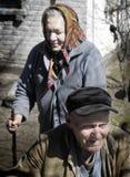 Καταστροφή του Τσέρνομπιλ Στοκ εικόνα με δικαίωμα ελεύθερης χρήσης