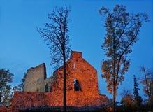 καταστροφή Στοκ Φωτογραφίες