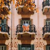 Καταλωνία Στοκ εικόνα με δικαίωμα ελεύθερης χρήσης