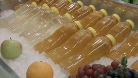 Κατεψυγμένος πρόσφατα συμπιεσμένος χυμός φιλμ μικρού μήκους